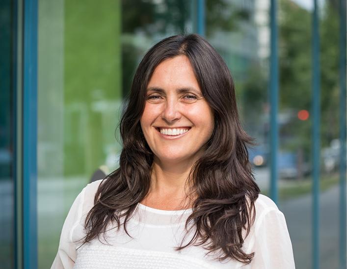 Claudia Pastorino Unternehmensentwicklung