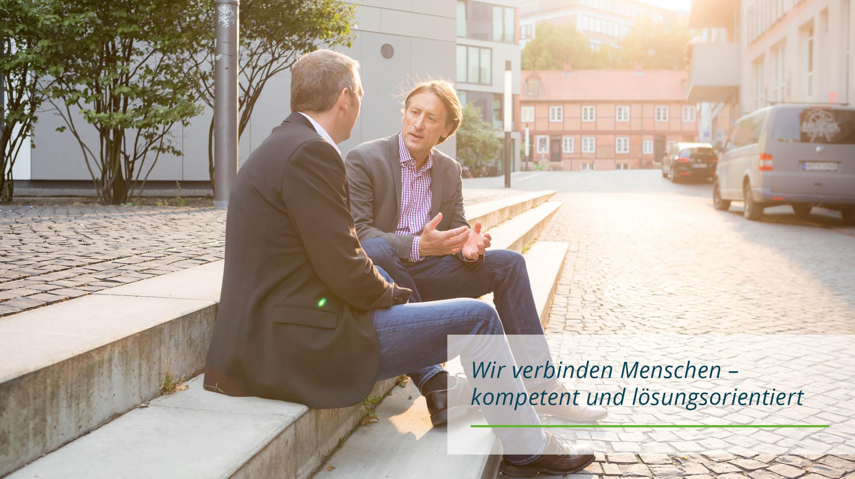 Thorsten Visbal Mediation Führungskräfteentwicklung