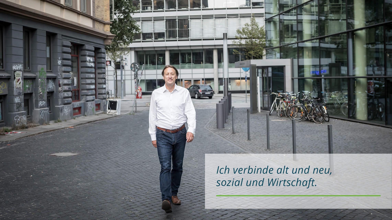 Thorsten Visbal Unternehmensentwicklung Konfliktlösung
